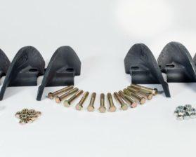 Запасні частини до асфальтоукладачів VOGELE